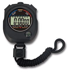 Секундомер цифровой Kronos XL-009A с компасом однострочный пластик (acf_00415)