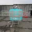 Опрыскиватель OGR 800л-14м (Mv-Groupp) Россия, фото 6