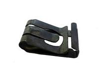 Фиксатор / закладная элементов кузова. Opel, Renault, Saab. Металл. 92152112, A0009944160