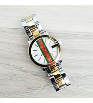 Мужские Часы Gucci (Гуччи) Браслет, Чоловічі Часи Годинник, в Коробке  ГАРАНТИЯ, фото 3