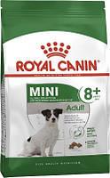 Сухой корм для собак Royal Canin Mini Adult 8+