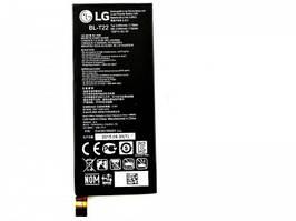 Аккумулятор LG BL-T22 для LG H550E, H650E Zero, H740 2000 mAh