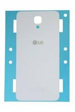 Задняя крышка LG K500N X Screen белая