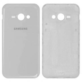 Задняя крышка Samsung J110HDS Galaxy J1 Ace белая