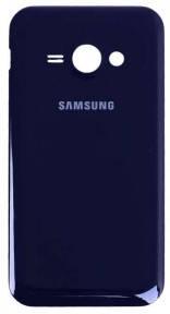 Задняя крышка Samsung J110HDS Galaxy J1 Ace синяя, фото 2