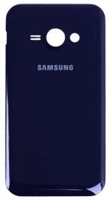 Задняя крышка Samsung J110HDS Galaxy J1 Ace синяя