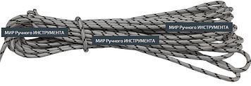 Шнур  лодочный   7мм (10м, 20м, 30м)