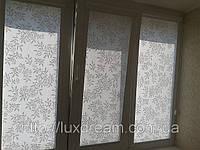Тканевые ролеты (рулонные шторы), фото 1