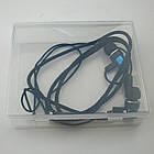 Контейнер / коробка пластиковая прозрачная JUWEI 103*86*27 для хранения мелочей и аксессуаров, фото 9