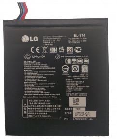 Аккумулятор LG BL-T14 для LG V480 G Pad 8.0 Wi-Fi, V490, V495 4000 mAh