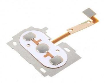 Шлейф LG H900 V10, H901, H960A, H961, H962, H968, VS990 с кнопкой включения, кнопками регулировки громкости