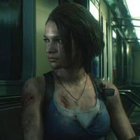 Смотрите новый трейлер Resident Evil 3 (Remake)