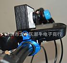 Крепление алюминиевое на вело-руль для экшн камеры action-camera GoPro, фото 10