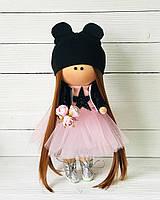 Лялька ручної роботи. Лялька Тільда. Кукла ручной работы. Кукла Тильда
