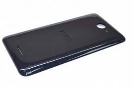 Задняя крышка HTC Desire 516 Dual Sim черная