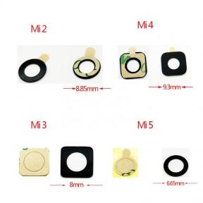 Стекло камеры Xiaomi Mi3