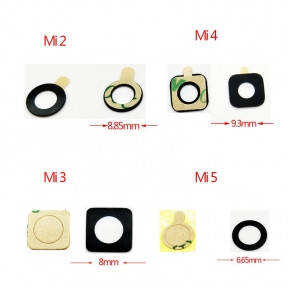 Стекло камеры Xiaomi Mi3, фото 2