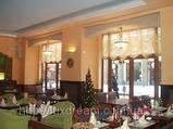 Австрийские и французские шторы, фото 3