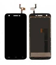 Дисплей Doogee F3, F3 Pro с сенсором (тачскрином) черный