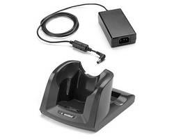 Зарядное устройство (однослотовый кредл) CRD3000-101RES для ТСД Zebra (Motorola/Symbol) MC3090/3190 БУ