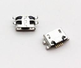 Разъем зарядки (коннектор) Asus ZenFone 3 Zoom (ZE553KL), ZenFone 3 Deluxe (ZS550KL Z01FD), ZTE C2016, W2016, Z Max Pro, Z981