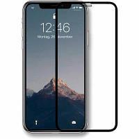 Защитное стекло 10D - для iPhone 11 Full Glue 9H (полной оклейки)