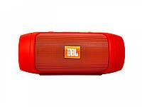 Портативная колонка Jbl Charge Mini Красный
