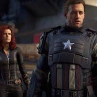 У Marvel's Avengers новая дата выхода