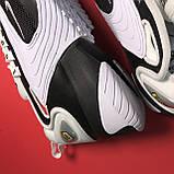 Кросівки Nike Zoom 2k White Black, фото 9