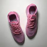 Кроссовки Adidas ZX 500 RM Pink, фото 2