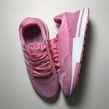Кроссовки Adidas ZX 500 RM Pink, фото 3