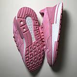 Кроссовки Adidas ZX 500 RM Pink, фото 4