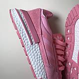 Кроссовки Adidas ZX 500 RM Pink, фото 6