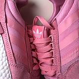 Кроссовки Adidas ZX 500 RM Pink, фото 8