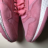 Кроссовки Adidas ZX 500 RM Pink, фото 9