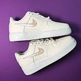 Nike Air Force 1 Low Beige, фото 5