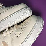 Nike Air Force 1 Low Beige, фото 7