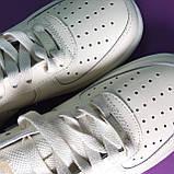 Nike Air Force 1 Low Beige, фото 8