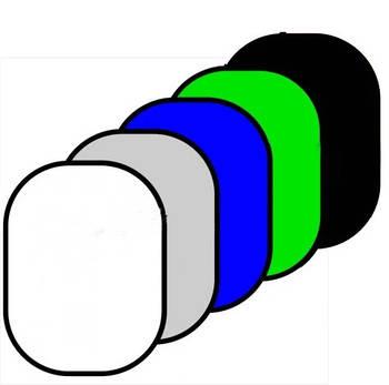 Фони складні на пружині (гнучкому каркасі)
