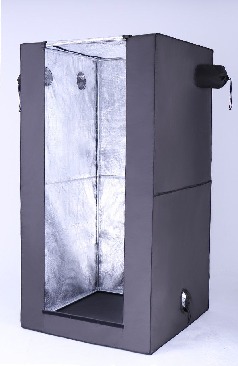 Гроубокс (Grow Box) GIN 80x80x160