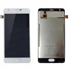 Дисплей Blackview A9 Pro с сенсором (тачскрином) белый