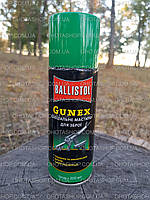 Масло Klever Ballistol Gunex (200 ml)