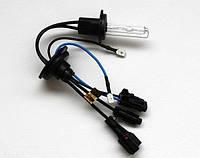 Комплект ламп ксенона H7 4300К / 5000К / 6000К, 35W.