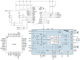 WOLFSON WM8960G QFN32 - AUDIO codec (аудиокодек), фото 3
