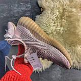 Adidas Yeezy Boost 350 Pink, фото 3