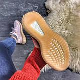 Adidas Yeezy Boost 350 Pink, фото 4