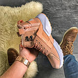 Nike Air Huarache MID Pink (МЕХ), фото 3