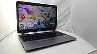 """15,6"""" Ноутбук HP ProBook 450 G2 Core I3 4gen 750Gb 8Gb КРЕДИТ Гарантия Доставка, фото 1"""