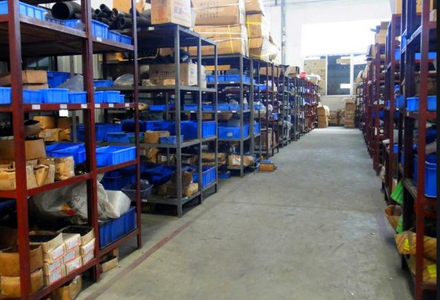 Обновление склада