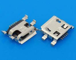 Разъем зарядки (коннектор) Lenovo A7-30, Asus ME175CG (K00S), Explay A500 5 pin, micro-USB